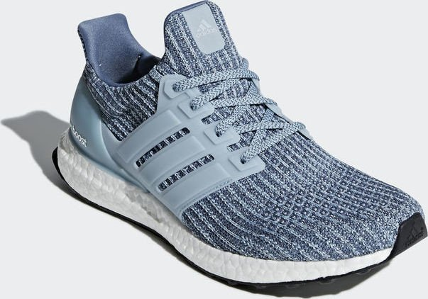 best service a8af6 037ab adidas Ultra Boost blue ash grey core black (men) (BB6178) starting from £  89.97 (2019)   Skinflint Price Comparison UK