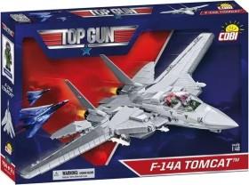 Cobi Top Gun F-14A Tomcat (5804)