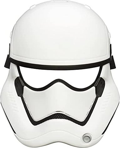 Hasbro Star Wars The Force Awakens First Order Stormtrooper Mask (B3225)