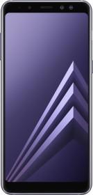 Samsung Galaxy A8 (2018) Duos A530F/DS 32GB violett