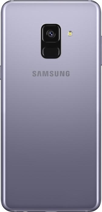 Samsung Galaxy A8 2018 Duos A530F DS 32GB Violett