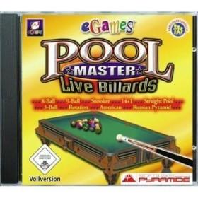 Pool Master - Live Billards (PC)