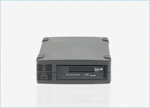 Freecom Tapeware DAT-320e bulk, DDS-6, 160/320GB, USB 2.0 (34371)
