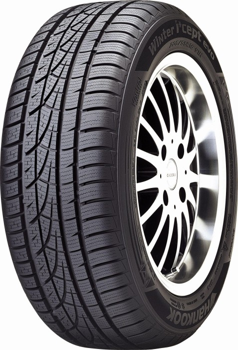 Hankook winter i*cept evo W310 235/45 R17 97H XL