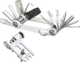 Topeak Mini 20 Pro Miniwerkzeug silber (TT2536S)