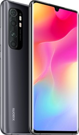 Xiaomi Mi Note 10 Lite 128GB/8GB midnight black