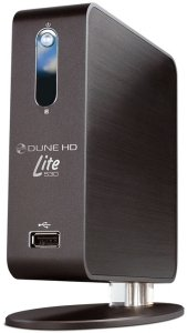 HDI Dune HD Lite 53D, LAN