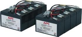 APC Replacement Battery Cartridge 12 (RBC12)