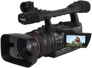 Canon XH-A1 (1192B001)