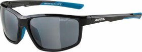 Alpina Defey black cyan/ceramic mirror black (A8645.3.32)