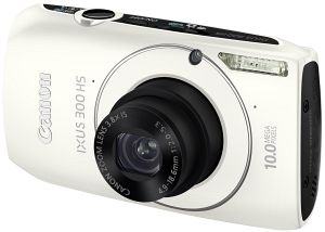 Canon Digital Ixus 300 HS white (4253B009)