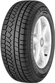 Continental Conti4x4WinterContact 235/55 R17 99H FR * BSW
