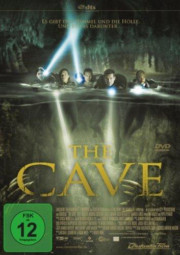 The Cave -- via Amazon Partnerprogramm