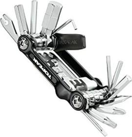 Topeak Mini 20 Pro Miniwerkzeug schwarz (TT2536B)
