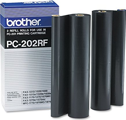Brother PC-202RF folia termotransferowa -- via Amazon Partnerprogramm