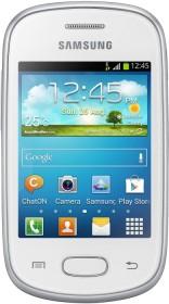Samsung Galaxy Star S5280 weiß