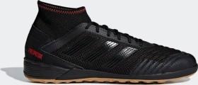 adidas Predator Tango 19.3 IN core black/core black/active red (Herren) (D97964)