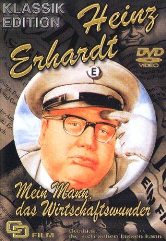 Heinz Erhardt - Mein Mann, das Wirtschaftswunder -- via Amazon Partnerprogramm