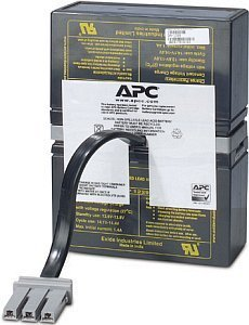 APC Replacement Battery Cartridge 32 (RBC32)