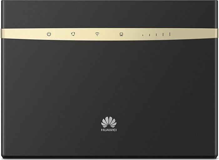 Huawei B525 schwarz
