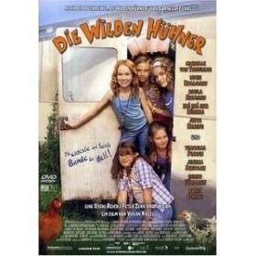 Die wilden Hühner (DVD)