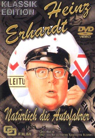 Heinz Erhardt - Natürlich die Autofahrer -- via Amazon Partnerprogramm