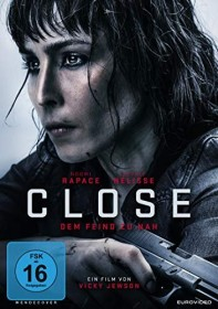 Close - Dem Feind zu nah (DVD)