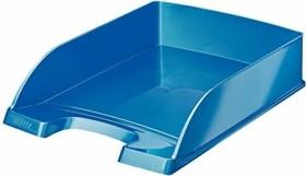 Leitz WOW Briefkorb A4, blau (52263036)