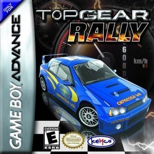 Top Gear Rally (GBA)