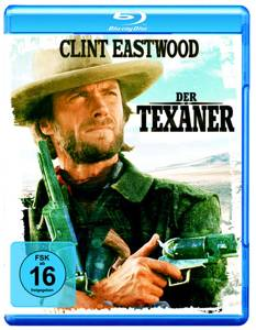 the Texaner (Blu-ray)