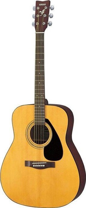 Yamaha F-310 western guitar (various colours)