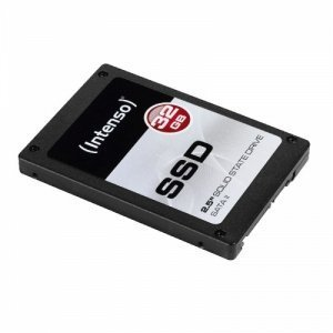 Intenso SSD   32GB, SATA (3810410)