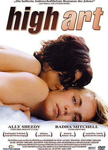 High Art (OmU) -- via Amazon Partnerprogramm