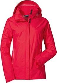 Schöffel Skopje3 ZipIn Jacke rot (Damen) (5322-804)