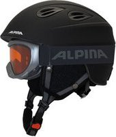Alpina Junta Helmet -- via Amazon Partnerprogramm