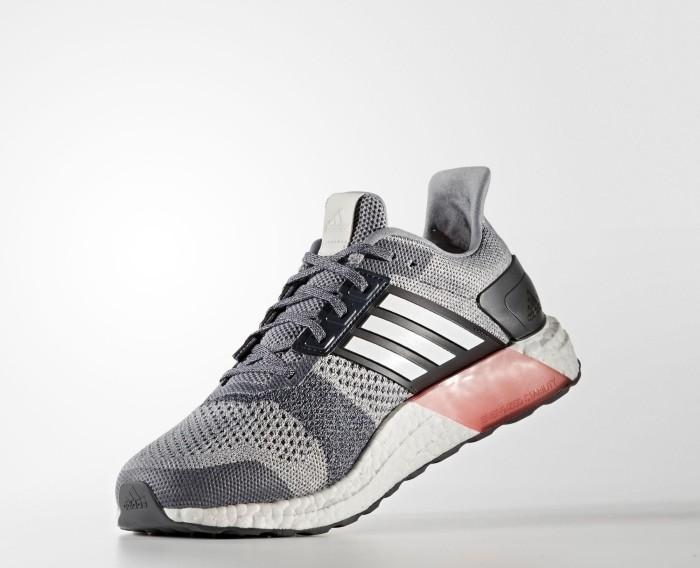 greyfootwear Ultra Boost redHerrenBA7839 adidas whitecore ST