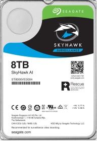 Seagate SkyHawk AI 8TB, SATA 6Gb/s (ST8000VE0004)