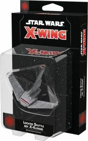 Star Wars X-Wing 2. Edition Leichtes Shuttle der Xi-Klasse