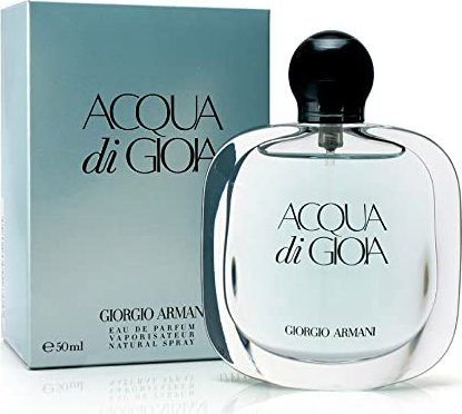 Giorgio Armani Acqua Di Gioia Eau De Parfum 50ml Ab 4490 2019