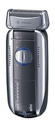 Braun 8590 Activator men's shavers