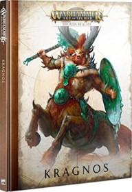Games Workshop Warhammer Age of Sigmar - Battletome: Kragnos (DE) (60040299102)