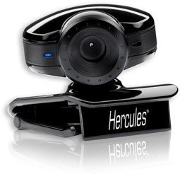 Hercules Dualpix HD Exchange, USB 2.0 (4780708)