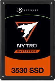 Seagate Nytro 3000-Series - 3DWPD 3530 Light Endurance 400GB, SED, SAS (XS400LE10013)
