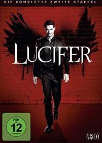 Lucifer Season 2
