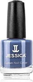 Jessica Custom Nail Colour Nagellack 1145 Deliciously Distressed, 14.8ml