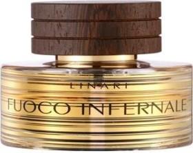 Linari Fuoco Infernale Eau De Parfum, 100ml