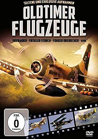 Oldtimer Flugzeuge (verschiedene Filme) -- via Amazon Partnerprogramm