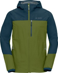 VauDe Skarvan S Jacke holly green (Herren) (40911-791)