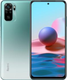 Xiaomi Redmi Note 10 128GB/4GB Lake Green