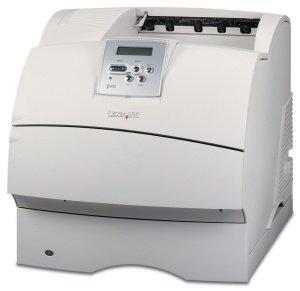 Lexmark T632dtn, S/W-Laser (10G1440)
